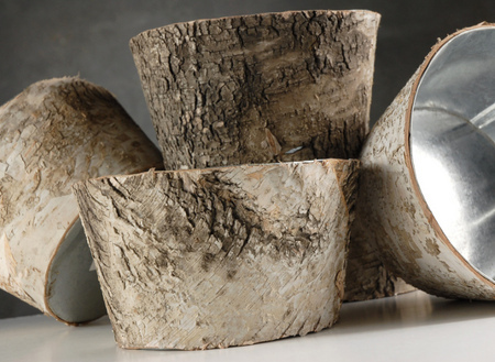 If you don't want to make your own birch bark vessels you can purchase them from us!  Available in several sizes.  Birch vessels range in price from $7.99 to $18.99 each