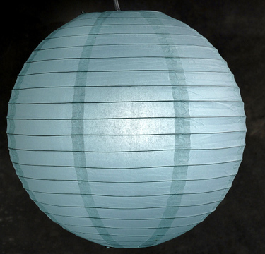 "Globes are available in almost every color, size and shape.  Prices range from $3.95 for a 10"" to $37.50"